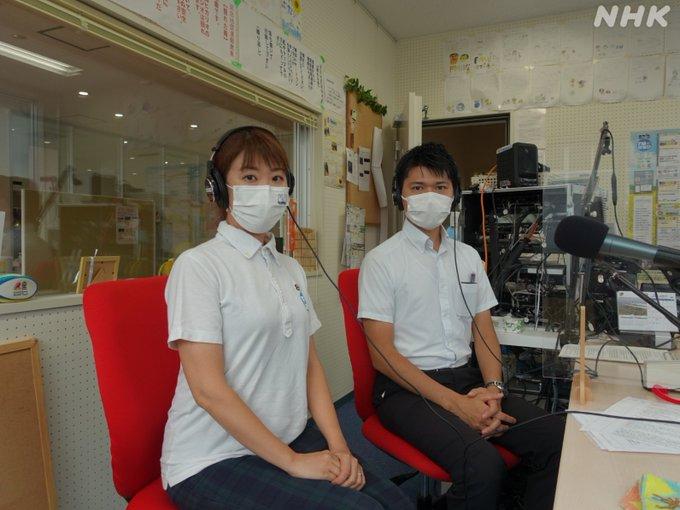 【特別番組】県内7局のコミュニティFMとNHKが防災の番組を制作・放送